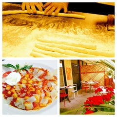 Photo taken at Cucina Vanina by Cucina Vanina on 5/22/2014