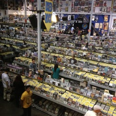 Photo taken at Amoeba Music by Brendan L. on 5/12/2013