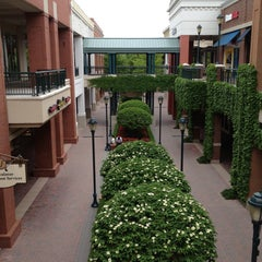 Photo taken at Short Pump Town Center by Angela L. on 4/28/2013