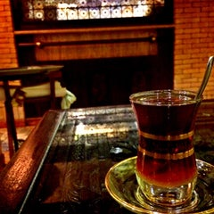Photo taken at Samad Iraqi Restaurant مطعم صمد العراقي by Munira A. on 3/23/2015