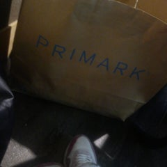 Photo taken at Primark by Paulina J. on 6/3/2014