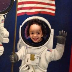 Photo taken at McKenna Children's Museum by Lucha S. on 2/16/2015