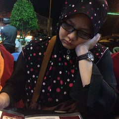 Photo taken at Banana Cafe by aishah a. on 11/5/2015