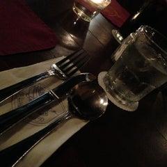 Photo taken at George & Dragon Café by CikDeera S. on 7/6/2013