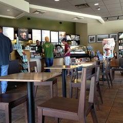 Photo taken at Starbucks by Charles F. on 5/23/2013