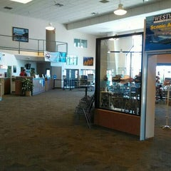 Photo taken at Page Municipal Airport (PGA) by R. L. on 5/26/2014