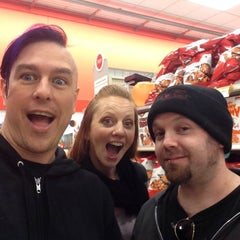 Photo taken at Target by Andy D. on 10/29/2013