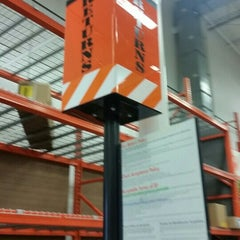 Photo taken at The Home Depot by M J. on 9/28/2015