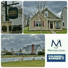 Photo taken at COLDWELL BANKER King Thompson by M J. on 4/28/2016
