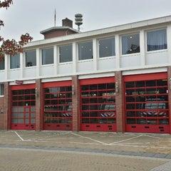 Photo taken at Brandweerkazerne Diemen by Guido L. on 9/25/2013