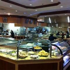 Photo taken at Paradise Buffet by @Big_Buda on 2/11/2013