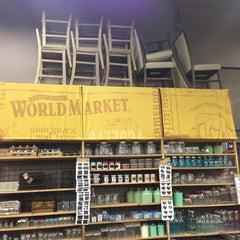 Photo taken at World Market by Lauu B. on 7/30/2013