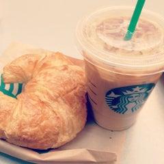 Photo taken at Starbucks by Michelle S. on 1/1/2013