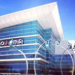 Photo taken at Mall Plaza Vespucio by Oscar s. on 11/11/2012