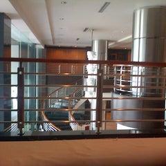 Photo taken at Orchardz Hotel by Endah Dewi P. on 1/11/2013
