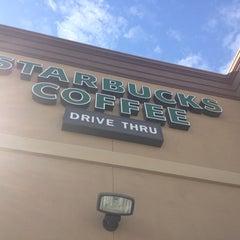 Photo taken at Starbucks by D J. on 10/10/2013
