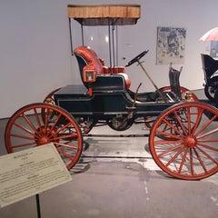 Photo taken at Museo Automovilístico de Málaga by Natalia S. on 6/11/2013