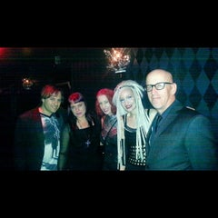 Photo taken at Tru Hollywood by Shok on 6/9/2014
