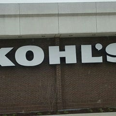 Photo taken at Kohl's by Russ W. on 3/31/2016