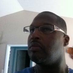 Photo taken at Next Level Barbershop by Don B. on 10/4/2012