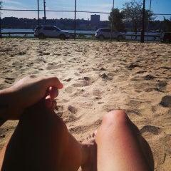 Photo taken at Hudson Beach by Melissa Lee C. on 8/5/2013