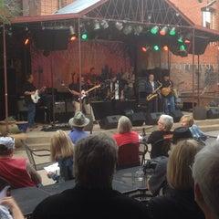 Photo taken at The Brickyard by Kim H. on 4/28/2014