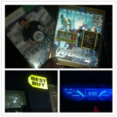 Photo taken at Best Buy by A.C. S. on 9/25/2012