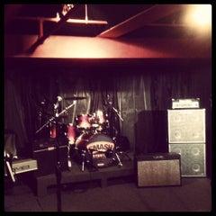 Photo taken at Smash Studios NYC by Eternal P. on 4/20/2013
