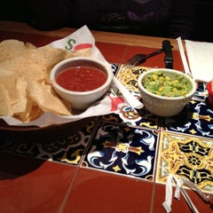 Photo taken at Chili's Grill & Bar by Stephanie on 10/23/2012