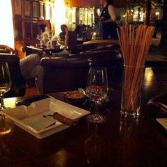 Photo taken at Hotel Savoy Berlin by Markus🦂 on 7/6/2013