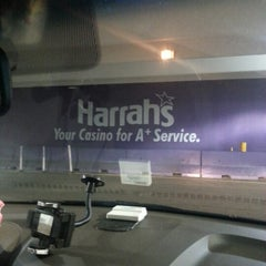 Photo taken at Harrah's Joliet Hotel & Casino by ALYSON D. on 10/19/2012