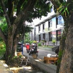 Photo taken at Fakultas Ilmu Administrasi (FIA) by Wind N. on 2/27/2015