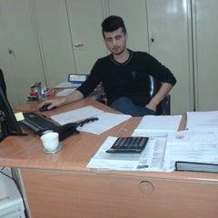 Photo taken at Bank Asya Bakırköy Şube by Ali A. on 3/26/2014