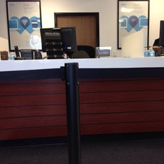 Photo taken at Time Warner Cable by George Z. on 8/23/2014