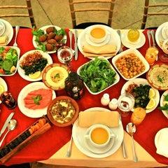 Photo taken at Mövenpick Hotel Beirut by Lara B. on 1/15/2015