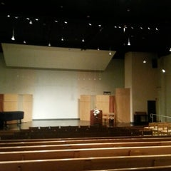 Photo taken at Glaser Center by Anders T. on 7/20/2013