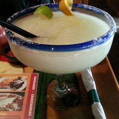 Photo taken at Friaco's Mexican Restaurant & Cantina by Jeron G. on 5/30/2014