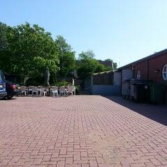 Photo taken at Stichting Zwerfdier Alkmaar by Michael G... on 7/15/2013