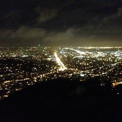 Photo taken at Twin Peaks Summit by Dmitri S. on 12/26/2012