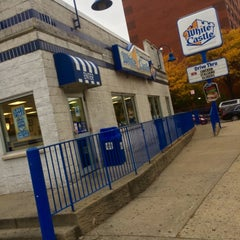 Photo taken at White Castle by Dennis F. on 10/31/2014