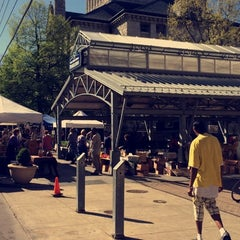 Photo taken at Lexington Farmers Market by Shannon O. on 4/26/2014