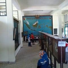 Photo taken at Museum Brawijaya by Eko Y. on 4/27/2014