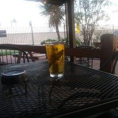 Photo taken at Hideout Pub by ALEX S. on 10/27/2012