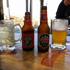 Photo taken at Longboard Bar & Grill by Andres F. on 3/17/2015