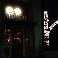 Photo taken at Seasons Restaurant by Judy A. on 9/21/2014