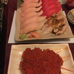 Photo taken at Shogun Japanese Resturant & Sushi Bar by Karla maria L. on 8/5/2015