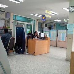 รูปภาพถ่ายที่ สำนักงานประกันสังคม จังหวัดปทุมธานี โดย Hà Văn T. เมื่อ 3/26/2015