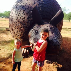 Photo taken at Perini Ranch by Brittnye H. on 8/30/2014