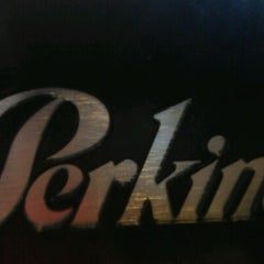 Photo taken at Perkins Restaurant & Bakery by Alexander R. on 8/5/2012