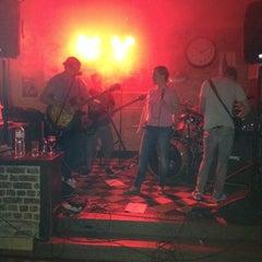 Photo taken at Café 't Leeuwke by Philip D. on 7/26/2014